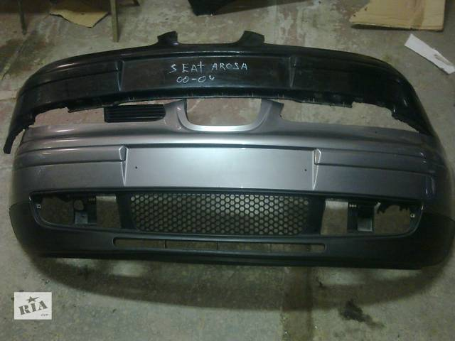 Бампер передний для легкового авто Seat Arosa- объявление о продаже  в Львове