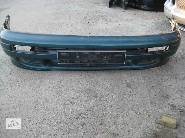 продам  Бампер передний для легкового авто Subaru Impreza бу в Львове