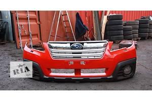б/у Бампер передний Subaru Outback