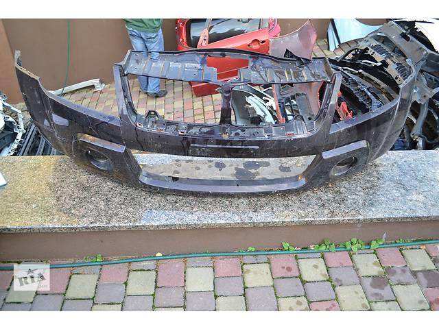 купить бу  Бампер передний для легкового авто Suzuki Grand Vitara в Ровно