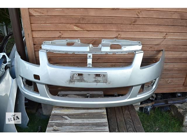 бу  Бампер передний для легкового авто Suzuki Swift в Ровно