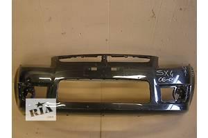 б/у Бамперы передние Suzuki SX4