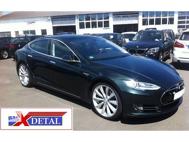Бампер передний для легкового авто Tesla Model S- объявление о продаже  в Луцке