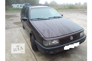 б/у Бампер передній Volkswagen B3