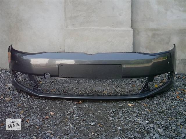продам  Бампер передний для легкового авто Volkswagen Sharan бу в Львове