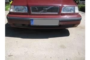 Бамперы передние Volvo 440