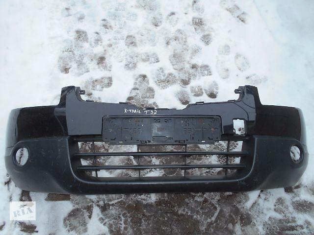 продам Бампер передний для Nissan X-Trail 2014 бу в Львове