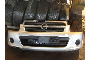 Бамперы передние Opel Agila
