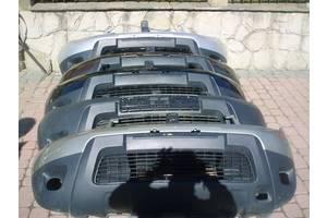 Бамперы передние Renault Duster