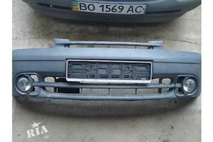 Бампер передний Renault Kangoo