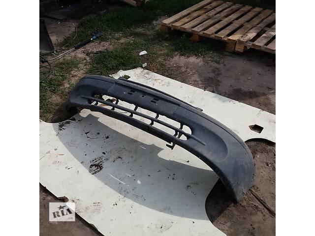 бу Бампер передний для Renault Kangoo в Ковеле
