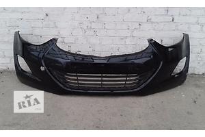 б/у Бампер передний Hyundai Elantra