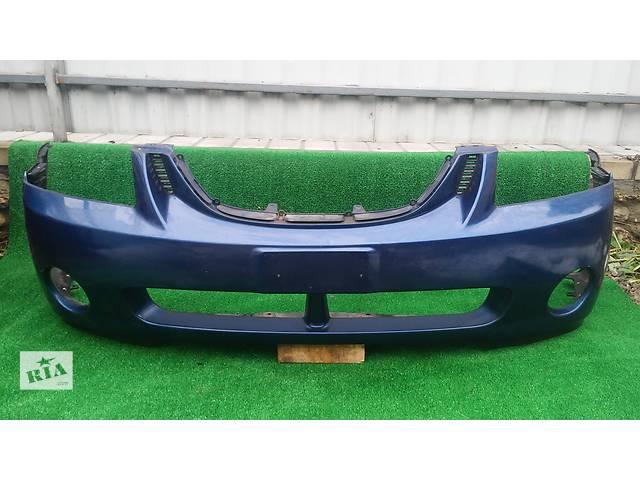Бампер передний для седана Kia Cerato- объявление о продаже  в Тернополе