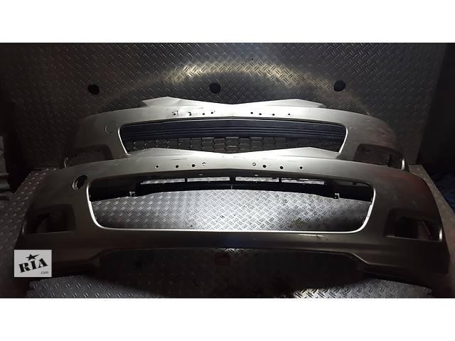 купить бу Бампер передний для седана Mazda 6 в Ровно