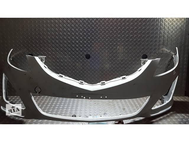 продам Бампер передний для седана Mazda 6 бу в Ровно