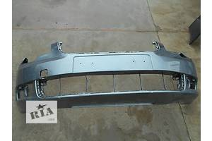 б/у Бамперы передние Skoda SuperB