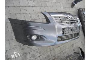 Бамперы передние Toyota Avensis