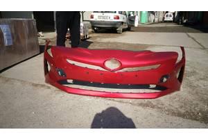 Бамперы передние Toyota Prius