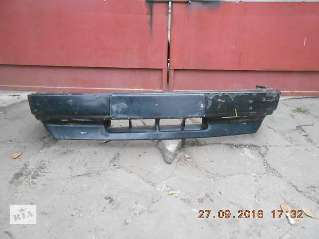 Бампер передний для ВАЗ 2109-08-099- объявление о продаже  в Житомире