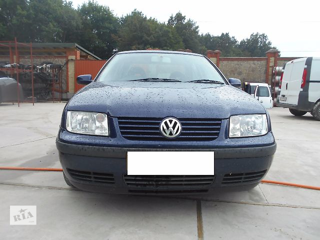 бу Бампер передний для Volkswagen Bora 1999 в Львове