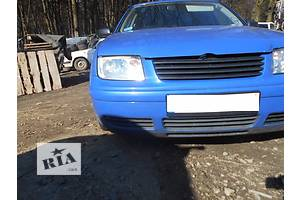 б/у Бампер передний Volkswagen Bora