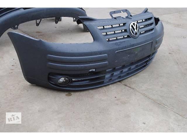бампер передний для Volkswagen Caddy, 2007- объявление о продаже  в Львове