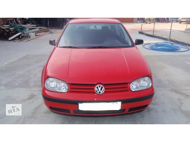 купить бу Бампер передний для Volkswagen Golf IV 1999 в Львове