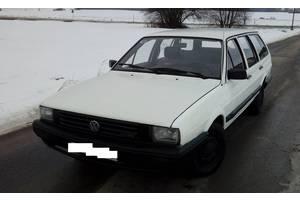 б/у Бамперы передние Volkswagen B2