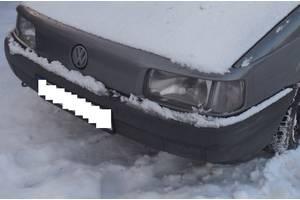 б/у Бамперы передние Volkswagen Passat B3
