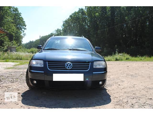 купить бу Бампер передний для Volkswagen Passat B5 в Львове