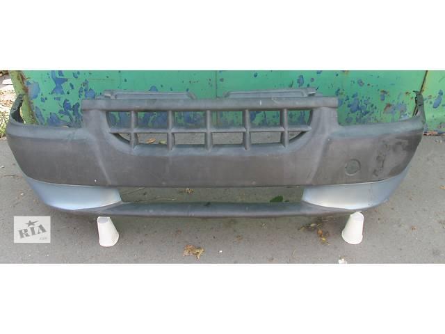 купить бу Бампер передний Fiat Doblo 2000-2005  735303901 в Киеве