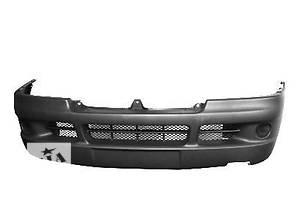 Новые Бамперы передние Fiat Ducato