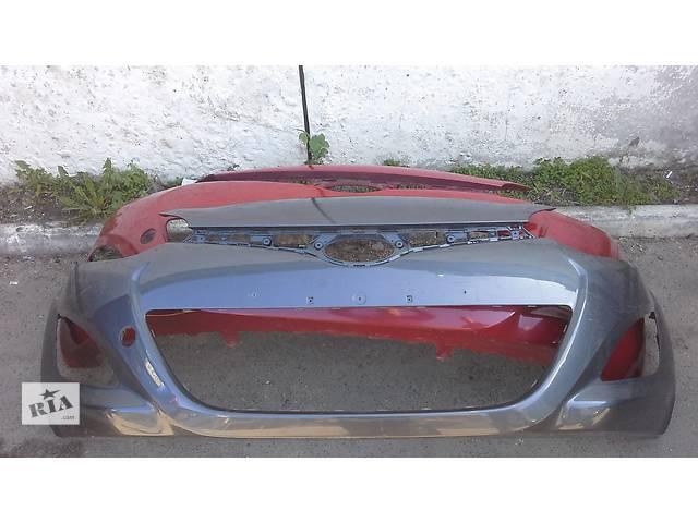 продам Бампер передний Hyundai i20 хендай i20 08-14г. 865111J500 бу в Киеве