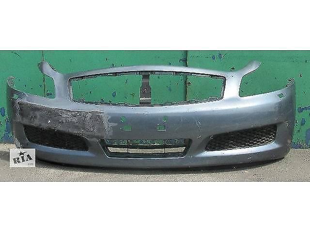 купить бу Бампер передний Infiniti G35 2007 62022JK60H  в Киеве
