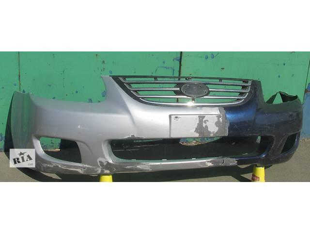 купить бу Бампер передний  Kia Cerato 2006-2010 85112F000 в Киеве
