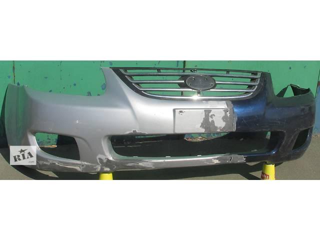 продам Бампер передний Kia Cerato оригинал 85112F000 бу в Киеве