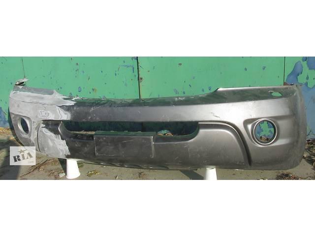 бу Бампер передний  Kia Sorento 2006 86511-3E511 в Киеве
