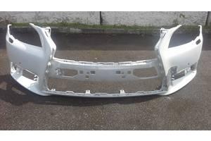 б/у Бамперы передние Lexus LS