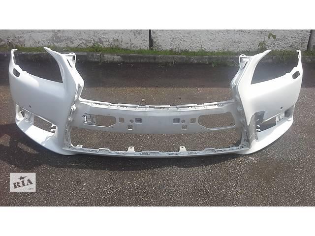 купить бу Бампер передний Lexus LS600 Лексус LS600 12-гг. 5211950E80 в Киеве