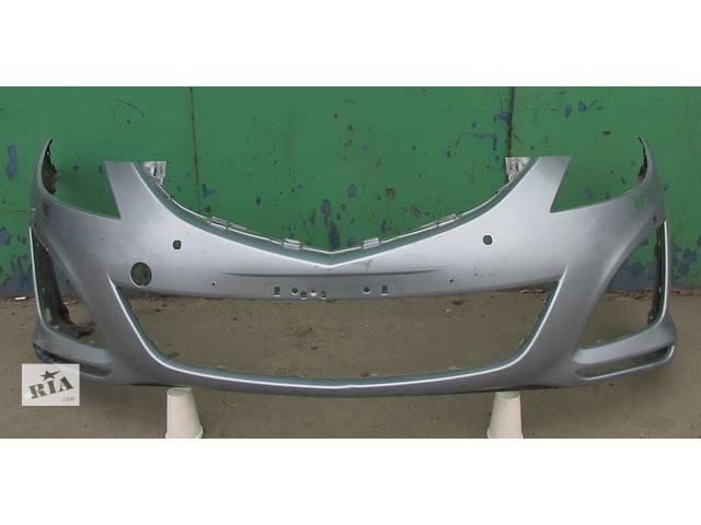 продам Бампер передний Mazda 6 GDK4 50031 бу в Киеве