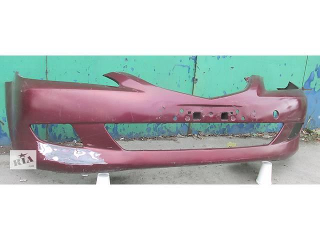 продам Бампер передний Mazda CX-7 GJGA-50031 2007 GJGA-50031 бу в Киеве