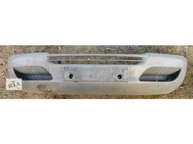 продам  Бампер передний Mercedes Sprinter Мерседес Спринтер 903, 2.2; 2.7 CDI OM611; 612 (2000-2006 г.в) бу в Ровно