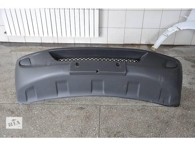 купить бу Бампер передний, задний Mercedes Sprinter W 906 Volkswagen Crafter в Ровно