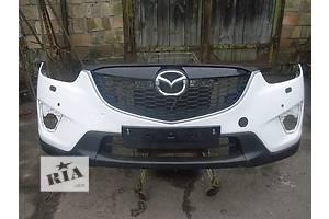 б/у Решётка бампера Mazda CX-5