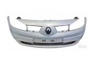 б/у Бампер передний Renault Megane II