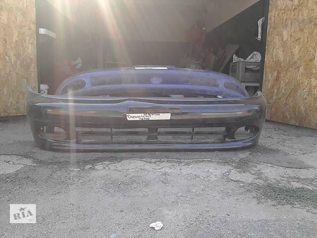 купить бу  Бампер передний на седан Daewoo Lanos (BE: 96303214 OE: 96303214) в Никополе