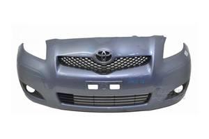 б/у Бампер передний Toyota Yaris
