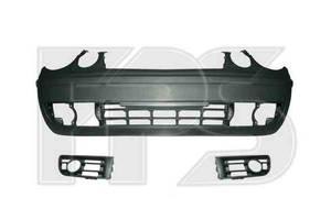 Новые Бамперы передние Volkswagen Polo 5D