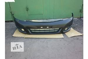 Новые Бамперы передние Nissan Teana