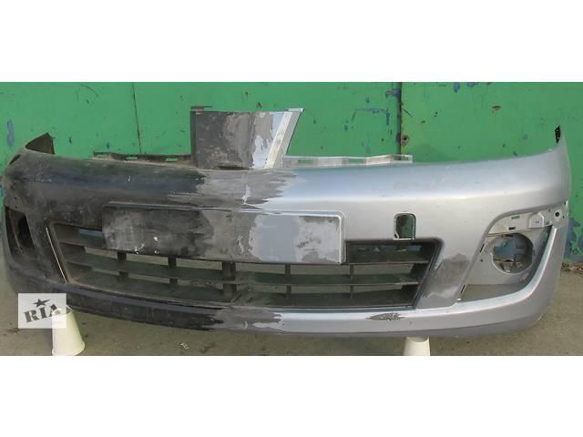 купить бу Бампер передний  Nissan TIIDA с 2005 62022-EM00H  в Киеве